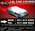 JH Car Covers